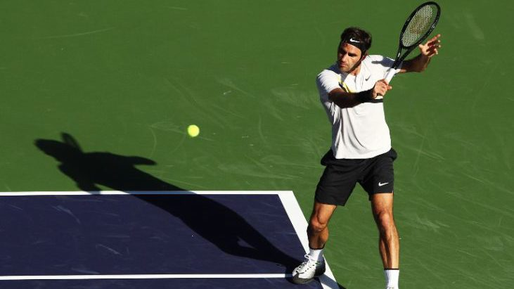 Indian Wells: Federer w III rundzie