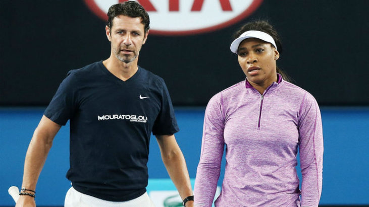 Mouratoglou wierzy w Williams